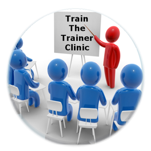 train the trainer success the lindenberger group